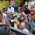 नसबंदी के बाद महिला की मौत, आशाओं ने  सरधना सीएचसी पर किया  हंगामा