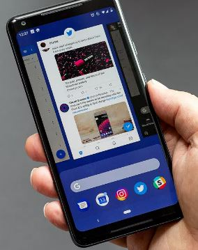 Masalah Umum di Android 9.0 Pie