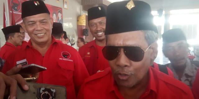 Gubernur Lampung Naikkan Gaji PNS, Politikus PDIP: Ingat Bos, Rakyat Masih Sulit Cari Sesuap Nasi