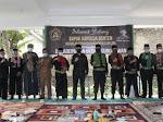 Silaturahmi dengan Pendekar Banten, Kapolda Banten Minta Dukungan dan Ajak bersenergi