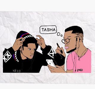 Emilo ft. Kezz - TASHA