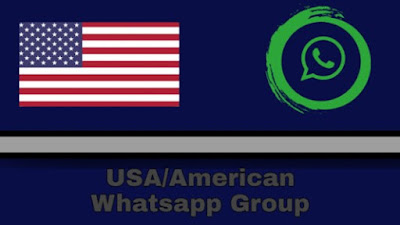 USA Girl Whatsapp Group