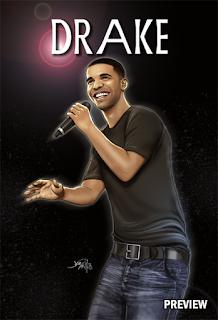 Drake - Cover