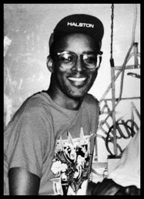 Anthony Hughes, vítima de Jeffrey Dahmer.