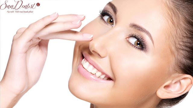 Cách chữa cười hở lợi bằng Laser an toàn không phẫu thuật