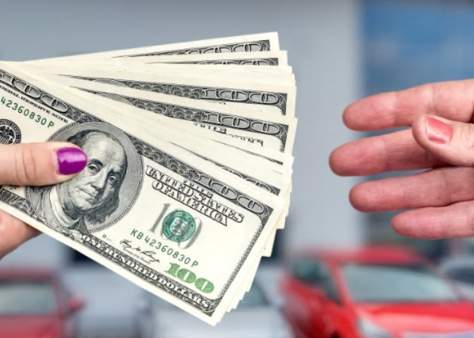 Cash for cars | Junk my car Paterson
