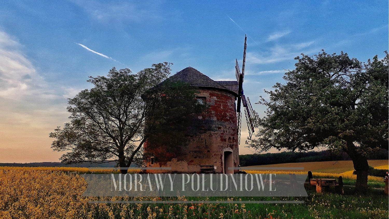 Kunkovice Młyn Morawy Południowe