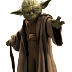 PNG Yoda (Star Wars)