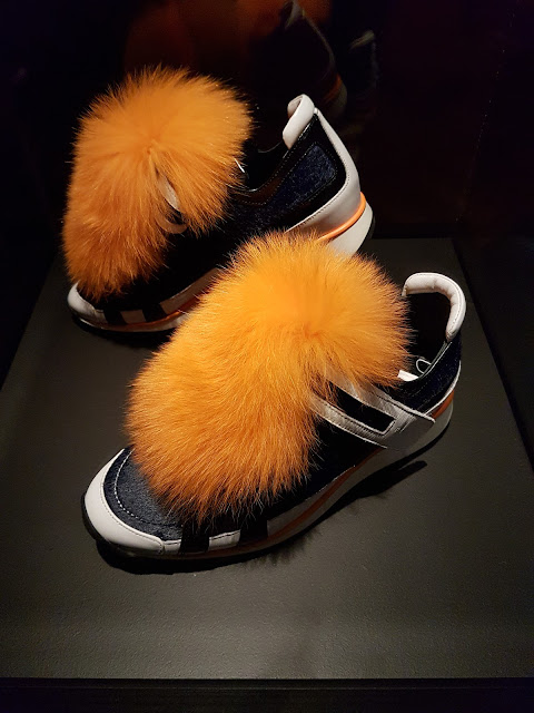 Pierre Hardy — SneakersParis, collection automne-hiver 2014