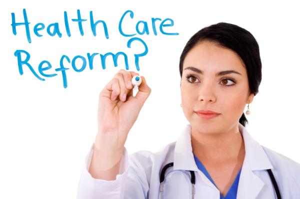 Health Insurance... Get Informed!: Health Reform Explained Video: