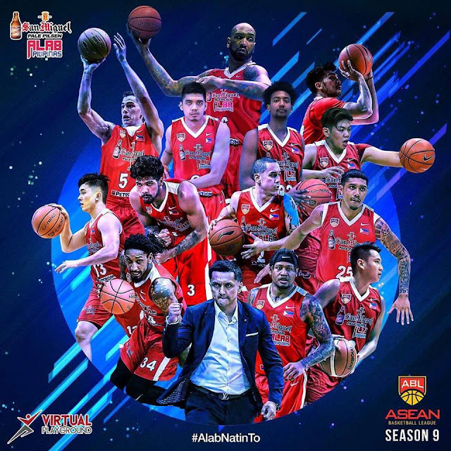 San Miguel Alab Pilipinas Live Streaming, Results, Highlights, Replay & Standings