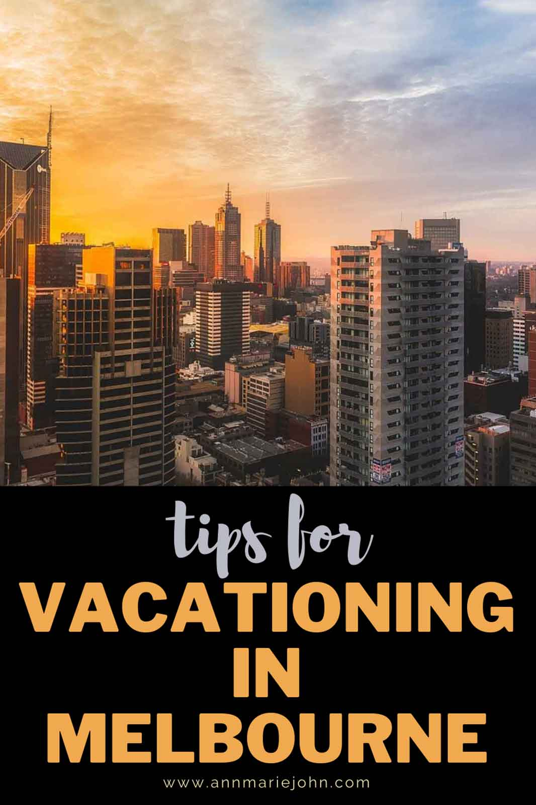 Vacationing in Melbourne - Tips for Inquisitive Travelers