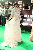 Poonam Kaur in Beautiful Floor Length Gown at IIFA Utsavam Awards 2017  Day 2  Exclusive 45.JPG