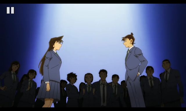 [Informasi] Penayangan Detective Conan Movie 24 : The Scarlet Bullet DITUNDA...