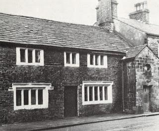 Chetham Farm House, Chapeltown