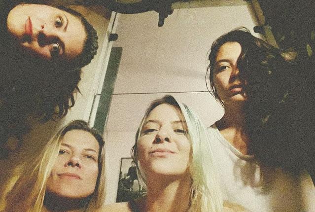 Meninas do The Mönic participam do festival online