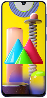 Buy Samsung Galaxy M31