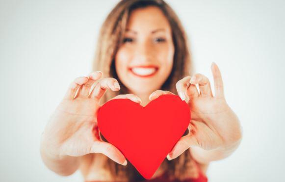 valentine day 2021 heart image
