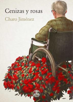 Charo Jiménez. Literatura de la ausencia