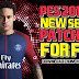 PES 2013 PS3 - NEW SEASON PATCH 2019 FREE BY MINOSTA4U