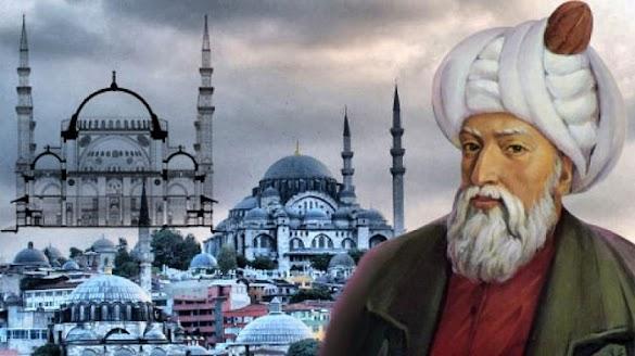 Cara Arsitek Muslim Dalam Mempertahankan Gaya Tradisional