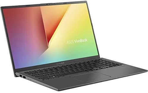 3- لاب توب Asus VivoBook 15