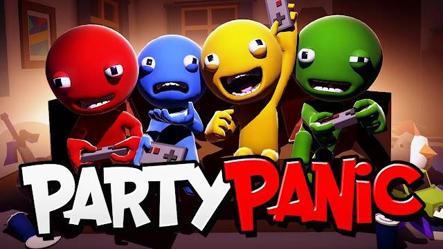 Party Panic تحميل مجانا