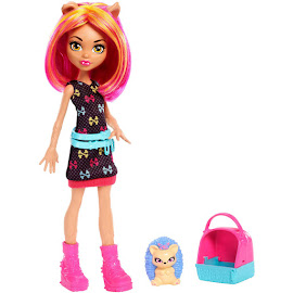 Monster High Howleen Wolf Monster Family Doll