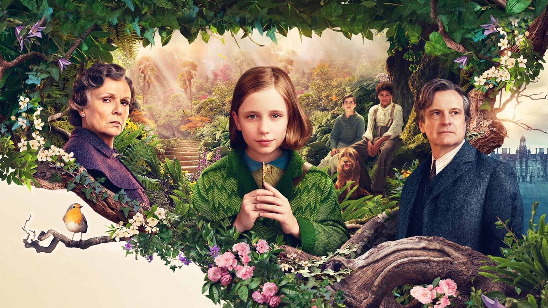 """Dlaczego nowy """"Tajemniczy ogród"""" jest beznajdziejny?"""