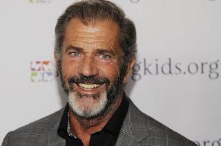 Mel Gibson protagonizará otra cinta de acción, y ya van...