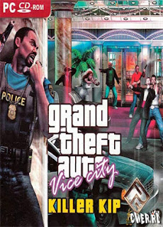 GTA Killer Kip PC Game Download