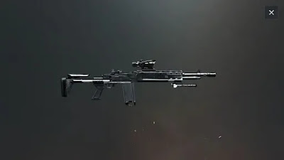 best sniper rifles pubg mobile season 19