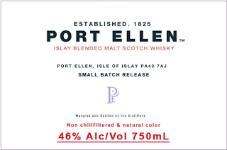 Port Ellen Blended Malt