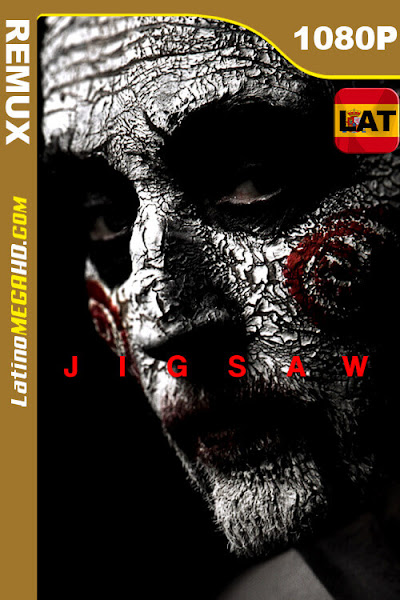 Saw VIII (Jigsaw) (2017) Latino HD BDREMUX 1080P ()