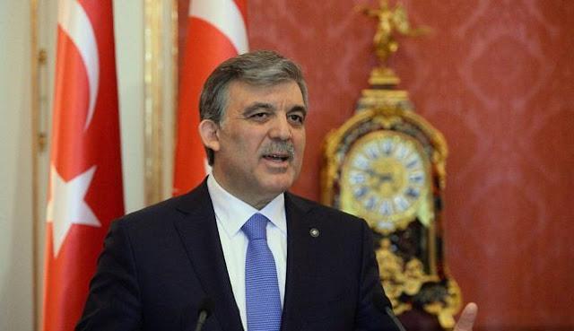 عبد الله غل يخالف التكهنات بشأن ترشحه لرئاسيات تركيا