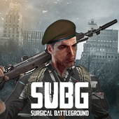 Download SUBG - Surgical Battlegrounds Multiplayer for Android
