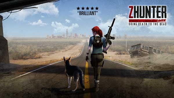 Zombie Hunter Apocalypse 3.0.7 + Mod (Money/Gold)