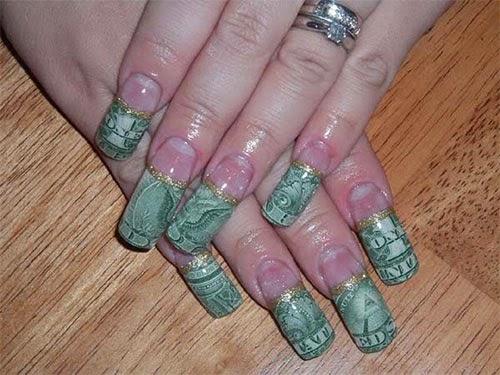Nails Acrylic Nail Designs