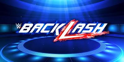 WWE Backlash 2020 - Card Aggiornata