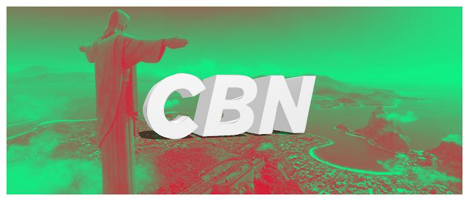 CBN fará programa ao vivo do corcovado, comemorarando o aniversário do Rio.