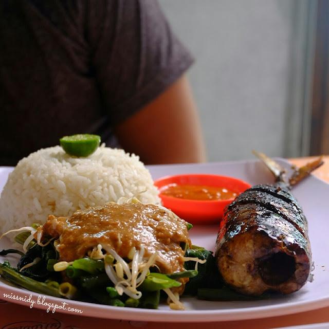 Rekomendasi makanan di Nusa Penida