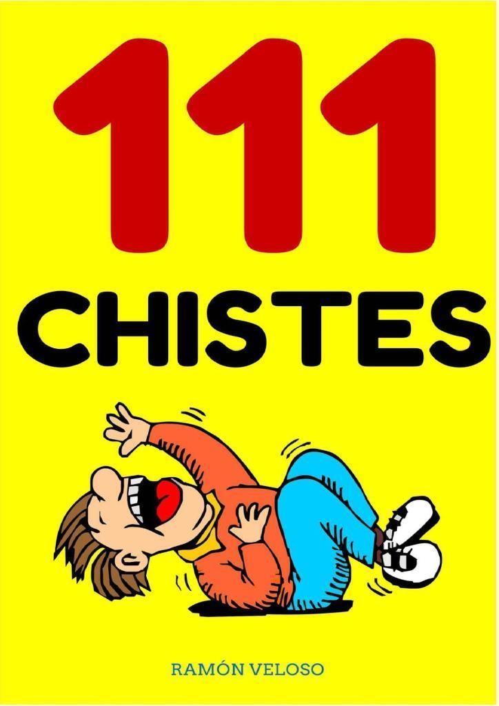 111 Chistes – Rámon Veloso