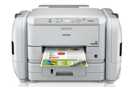 Epson WorkForce Pro WF-R5190 Driver Download - Windows, Mac, linux