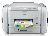 Epson WorkForce Pro WF-R5190 Driver Download - Windows, Mac