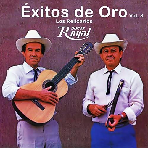 Lyrics de Los Relicarios