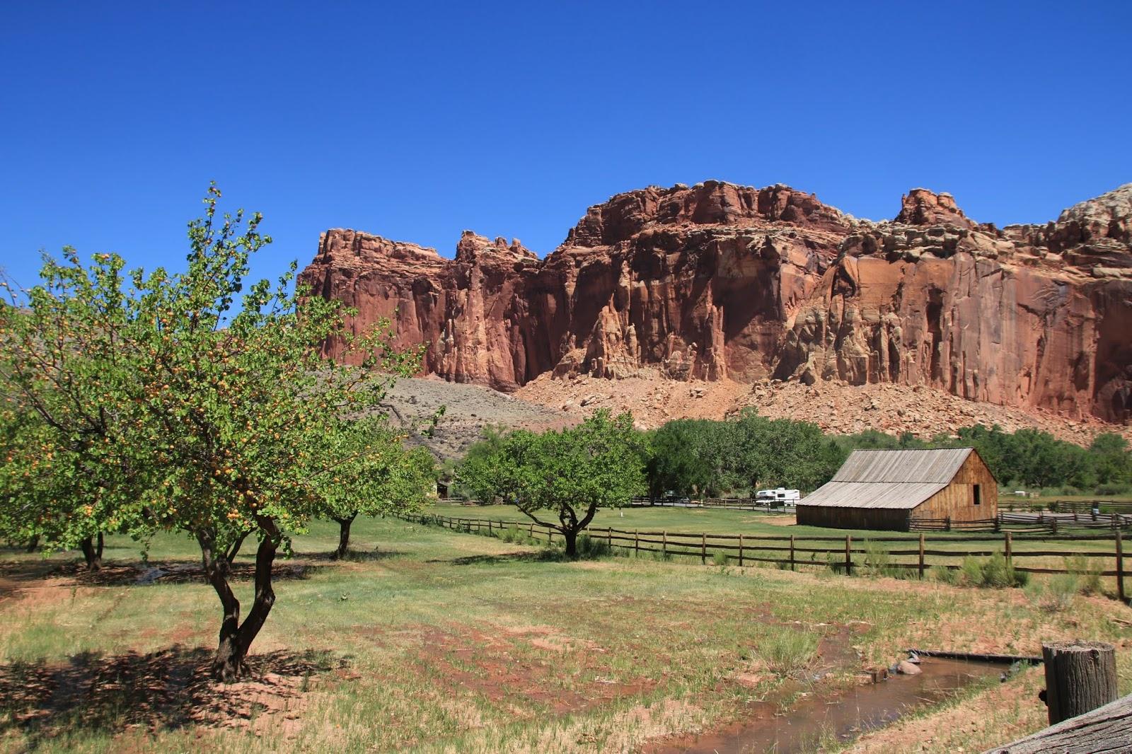 Viaggi e delizie for Cabine vicino a bryce canyon