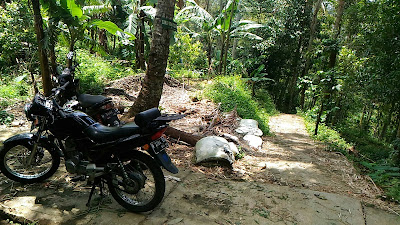 Surga Tersembunyi, Curug Indrokilo di Kabupaten Semarang