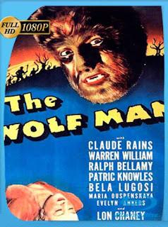 El Hombre Lobo (1941)  HD [1080p] Latino [GoogleDrive] SilvestreHD