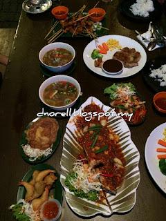 BlogDuraNorell - The Zizis and Me | Sambut Birthday dan Anniversary di Restoran AK47 Setiawangsa | http://dnorell.blogspot.my | dura.norell@gmail.com | Kelab Blogger Ben Ashaari KBBA9 | Blogger Malaysia | Parenting Blogger | LifestyleBlogger | PersonalBlogger | FoodBlogger | FoodReview | Authorized Agent Dexandra Perfume | WAHM | Mompreneur