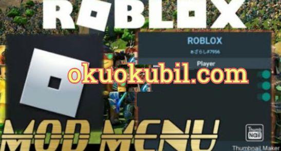 Roblox Mod Menu Uçma Hilesi Son Sürüm Temmuz 2020